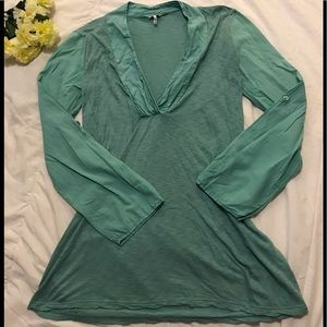 Splendid long tunic top